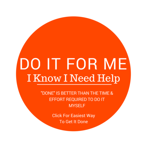 Do It For Me | I Want Help With Marketing